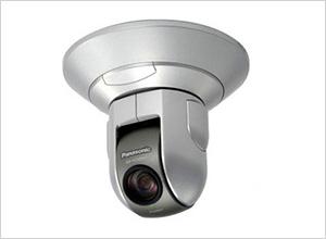 IPカメラ(ネットワークカメラ)